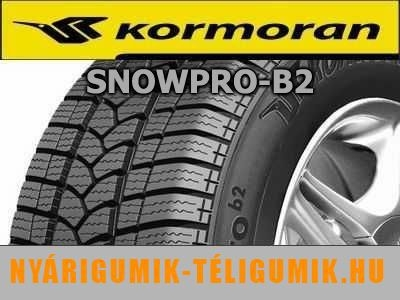 KORMORAN Snowpro B2 - téligumi