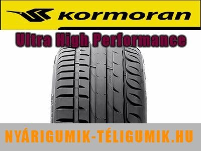 KORMORAN ULTRA HIGH PERFORMANCE