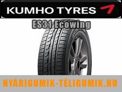 KUMHO ES31 Ecowing