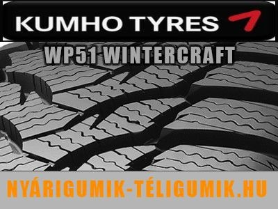 KUMHO WP51 WinterCraft