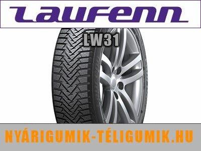 LAUFENN LW31 - téligumi
