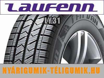 LAUFENN LY31 - téligumi