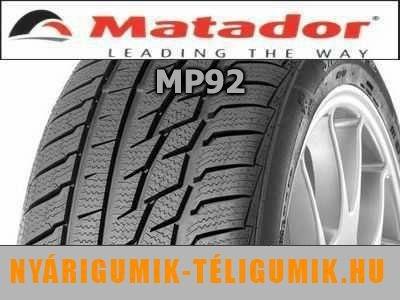 MATADOR MP92