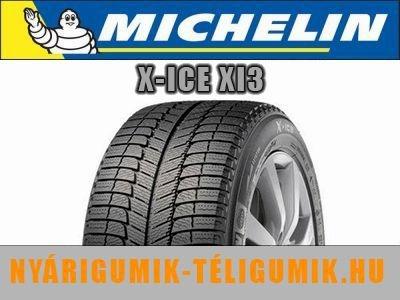 MICHELIN X-ICE XI3 185/55R15 86H