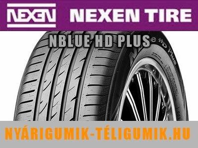 NEXEN N-Blue HD Plus - nyárigumi