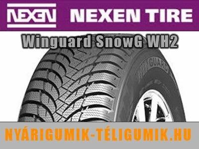 NEXEN Winguard SnowG WH2
