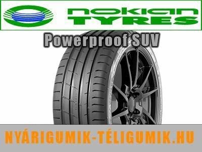 NOKIAN Nokian Powerproof SUV