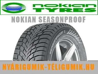 NOKIAN Nokian Seasonproof