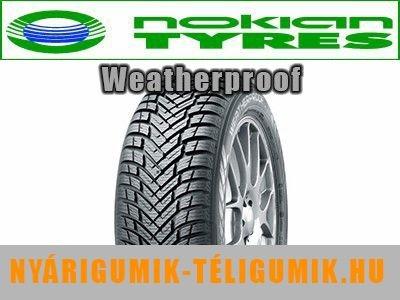 NOKIAN Nokian Weatherproof C