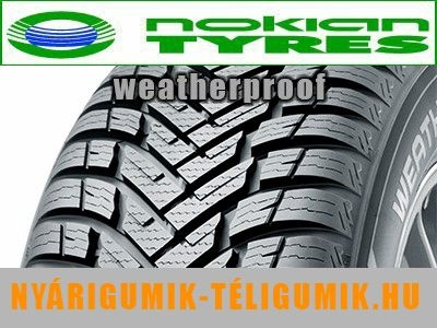 NOKIAN Nokian Weatherproof