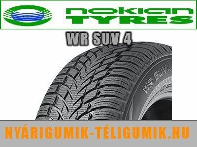 NOKIAN WR SUV 4 235/45R20 100V