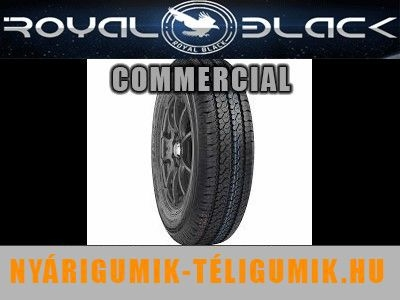ROYAL BLACK Royal Commercial