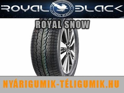 ROYAL BLACK Royal Snow