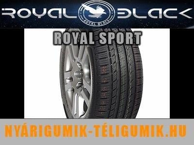 ROYAL BLACK Royal Sport