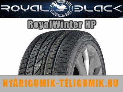 ROYAL BLACK RoyalWinter HP
