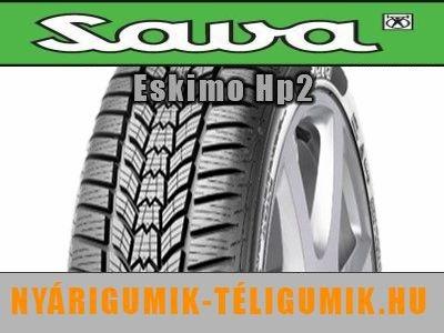 SAVA Eskimo HP2 - téligumi