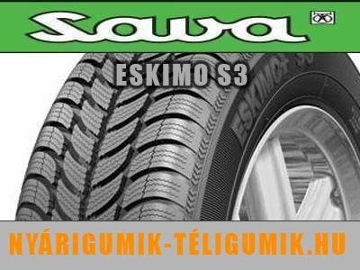 SAVA Eskimo S3+ - téligumi