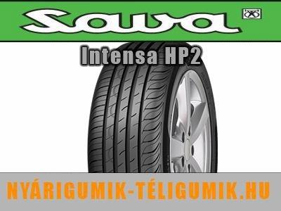 SAVA INTENSA HP 2 - nyárigumi