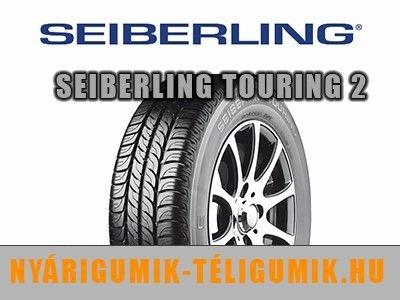 SEIBERLING SEIBERLING TOURING 2