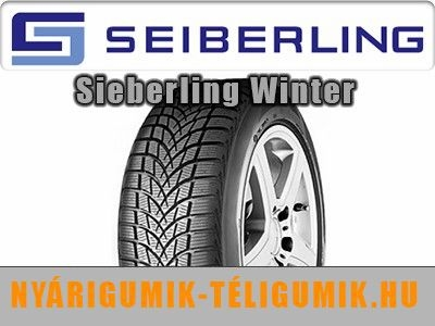SEIBERLING SEIBERLING WINTER
