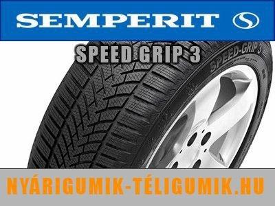 SEMPERIT Speed-Grip 3