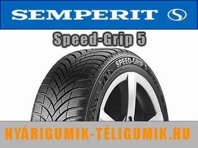 SEMPERIT Speed-Grip 5 205/60R16 92H