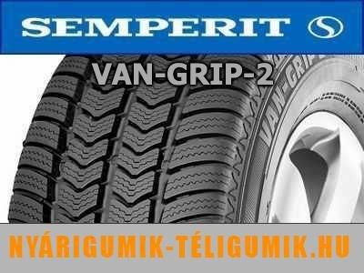 SEMPERIT Van-Grip 2 195/65R16 104/102T
