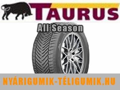 TAURUS ALL SEASON
