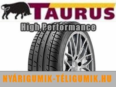 TAURUS HIGH PERFORMANCE - nyárigumi