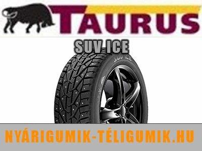 TAURUS ICE