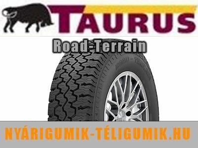 TAURUS ROAD-TERRAIN - nyárigumi