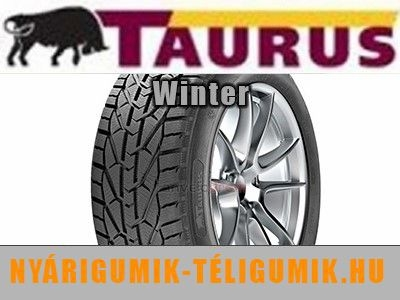 TAURUS WINTER