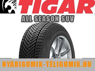 Tigar - ALL SEASON SUV