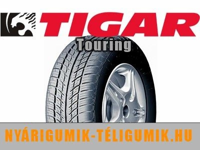 Tigar - TOURING