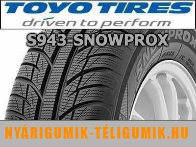 TOYO S943 Snowprox - téligumi