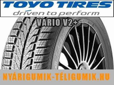 TOYO V2+ Vario