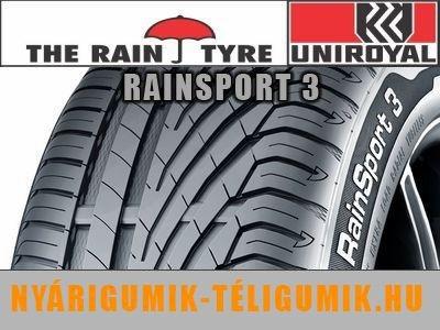 UNIROYAL RainSport 3 225/55R16 99Y
