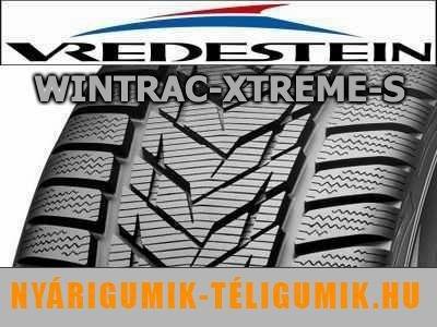 VREDESTEIN Wintrac xtreme S 225/55R16 99V