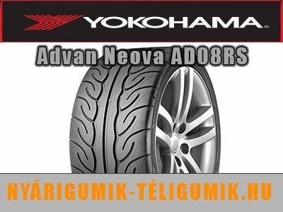 YOKOHAMA ADVAN NEOVA AD08RS