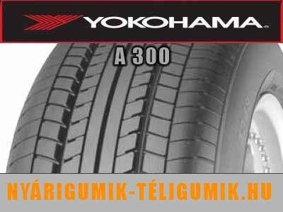YOKOHAMA ASPEC A300