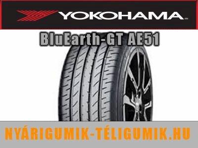 YOKOHAMA BluEarth-GT AE51